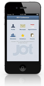 The Appointment Manager Smartphone App